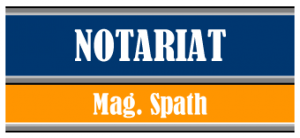 Notariat Mag. Michael Spath